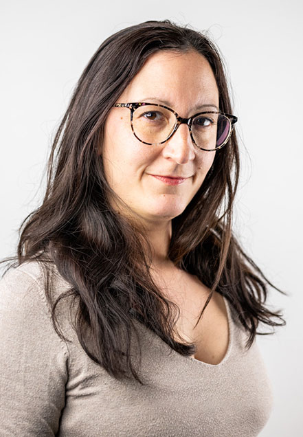 Jennifer Gallard est une neuropsy de Seine et Marne (77)